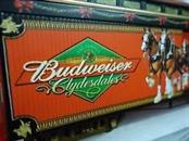 CLYDESDALE Classic Toy BUDWIESER TRAIN